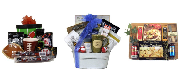 Father's Day Gift Baskets 2016