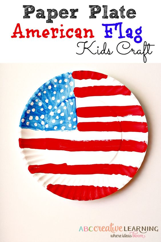 Independence Day Craft Ideas for Kids 2016 1