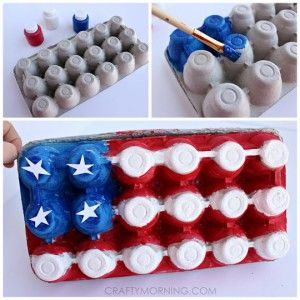 Independence Day Craft Ideas for Kids 2016 11
