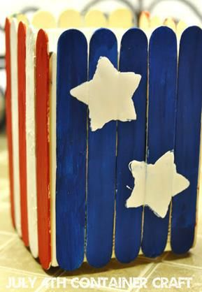 Independence Day Craft Ideas for Kids 2016 13