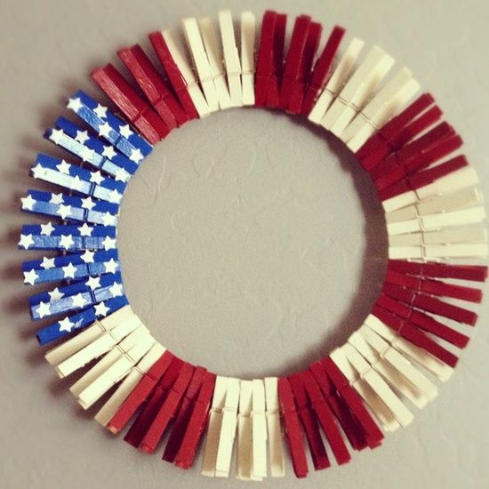 Independence Day Craft Ideas for Kids 2016 4