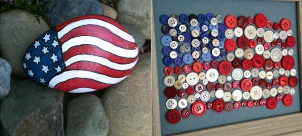 Independence Day Craft Ideas for Kids 2016