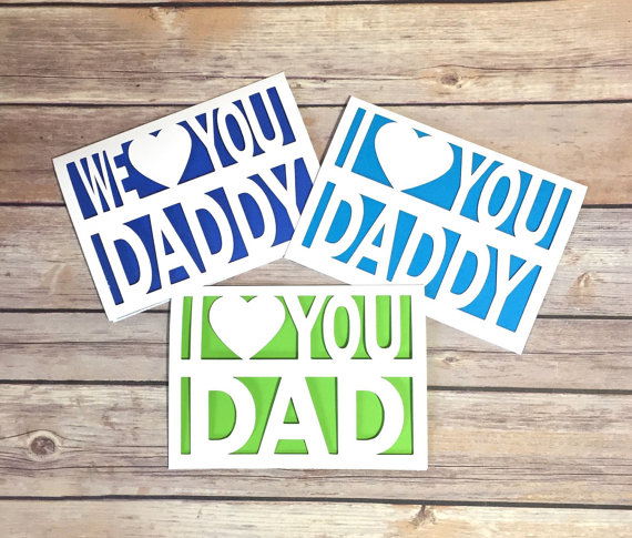 Funny and Creative Father's Day Cards for 2016 11