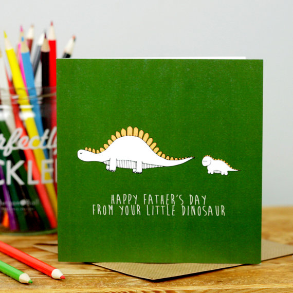 Funny and Creative Father's Day Cards for 2016 13