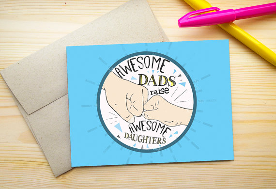 Funny and Creative Father's Day Cards for 2016 15