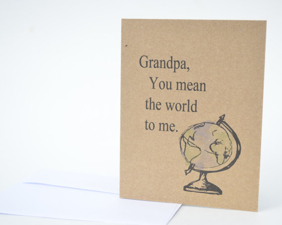Funny and Creative Father's Day Cards for 2016 19