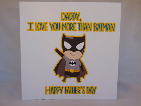 Funny and Creative Father's Day Cards for 2016 2