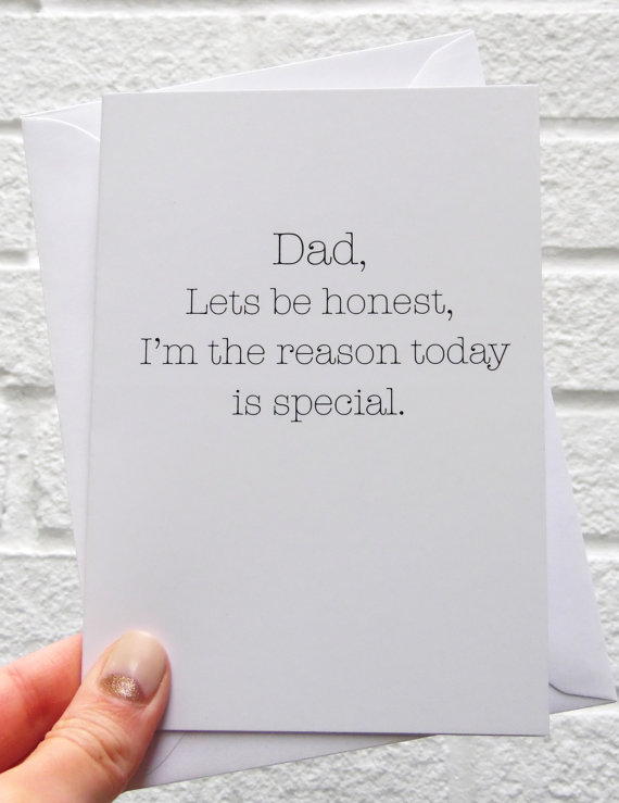 Funny and Creative Father's Day Cards for 2016 20
