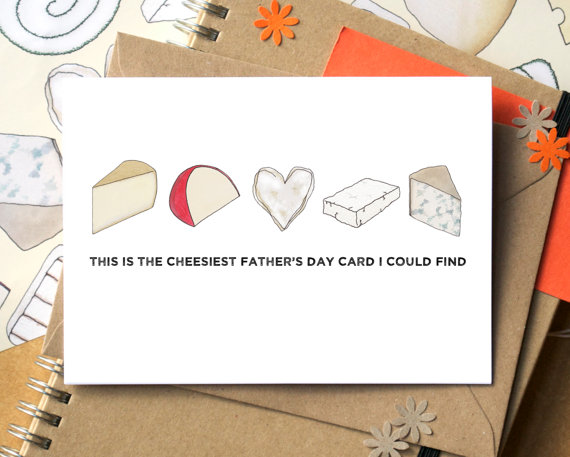 Funny and Creative Father's Day Cards for 2016 8