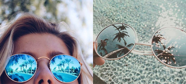 Perfect Sunglasses for Summer 2016