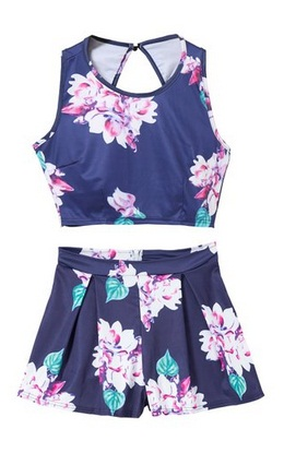 15 Gorgeous Crop tops for Spring 2016 9