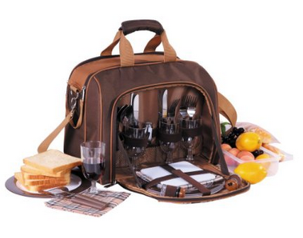 20+ Amazing Picnic Baskets and Bags for Summer 2016 10
