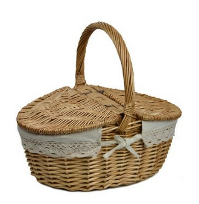 20+ Amazing Picnic Baskets and Bags for Summer 2016 13