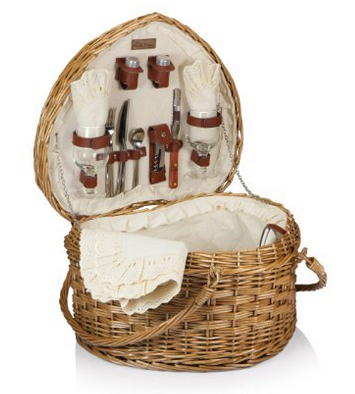 20+ Amazing Picnic Baskets and Bags for Summer 2016 15