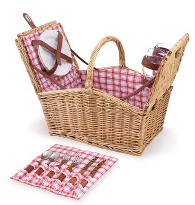 20+ Amazing Picnic Baskets and Bags for Summer 2016 17