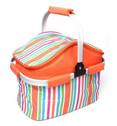 20+ Amazing Picnic Baskets and Bags for Summer 2016 18