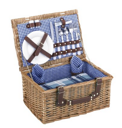 20+ Amazing Picnic Baskets and Bags for Summer 2016 2