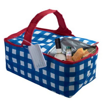 20+ Amazing Picnic Baskets and Bags for Summer 2016 3