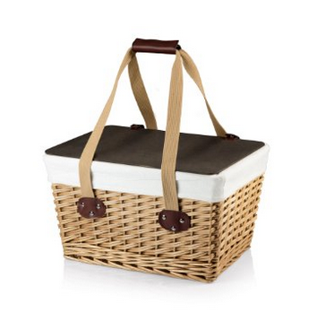 20+ Amazing Picnic Baskets and Bags for Summer 2016 4