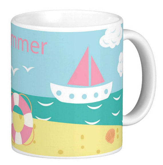 20+ Amazing and Creative Mugs for Summer 2016 2
