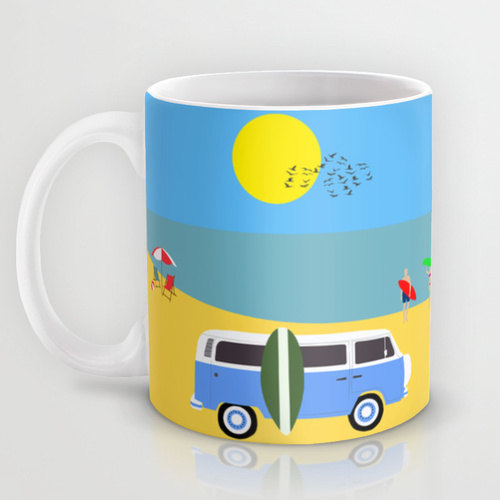 20+ Amazing and Creative Mugs for Summer 2016 4