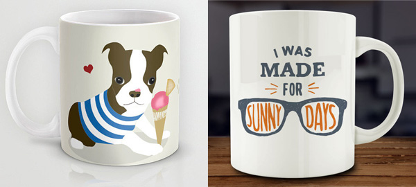 20+ Amazing and Creative Mugs for Summer 2016