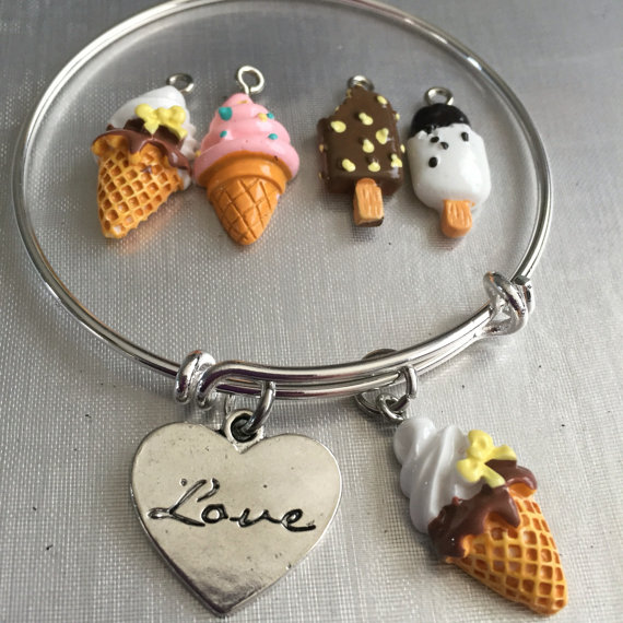20+ Ice Cream-Themed Jewelry Items for Summer 2016 19