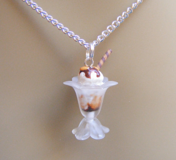 20+ Ice Cream-Themed Jewelry Items for Summer 2016 3