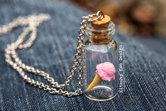 20+ Ice Cream-Themed Jewelry Items for Summer 2016 7