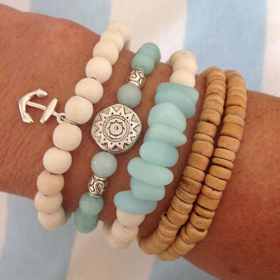 Amazing Boho Bracelets for Summer 2016 10
