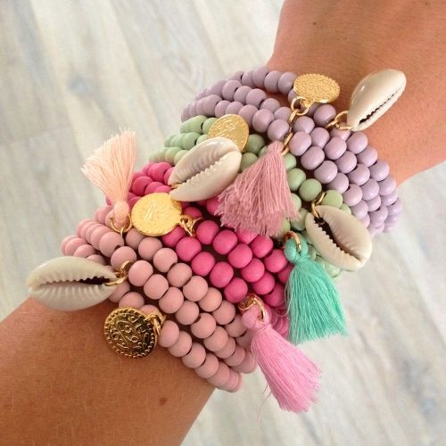 Amazing Boho Bracelets for Summer 2016 11