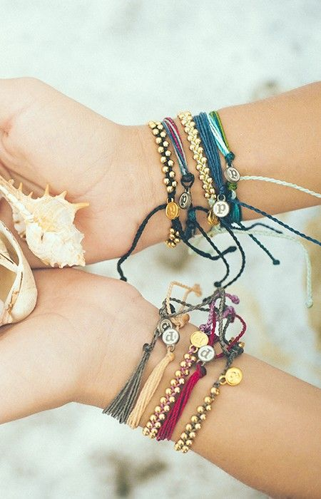 Amazing Boho Bracelets for Summer 2016 12