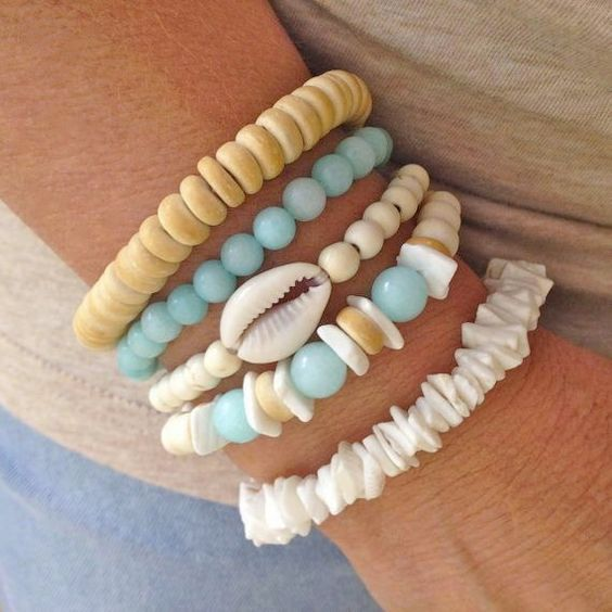 Amazing Boho Bracelets for Summer 2016 13