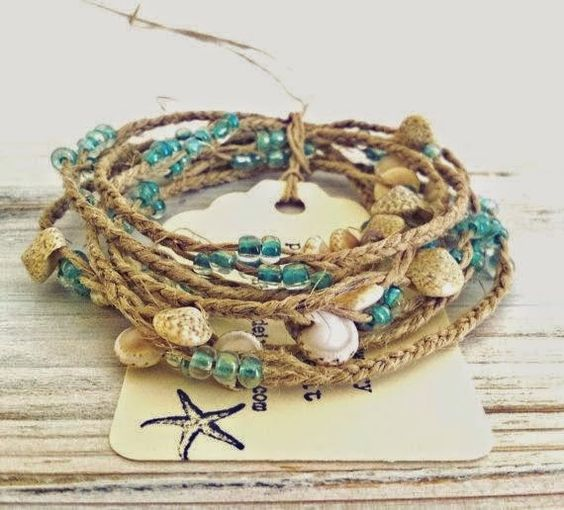 Amazing Boho Bracelets for Summer 2016 14