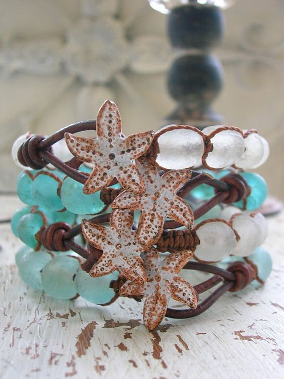 Amazing Boho Bracelets for Summer 2016 15