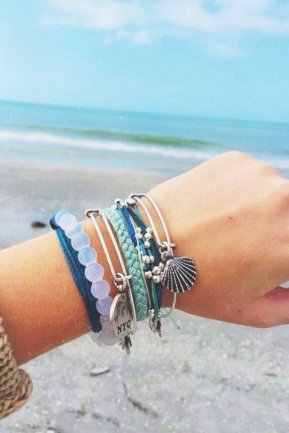Amazing Boho Bracelets for Summer 2016 2