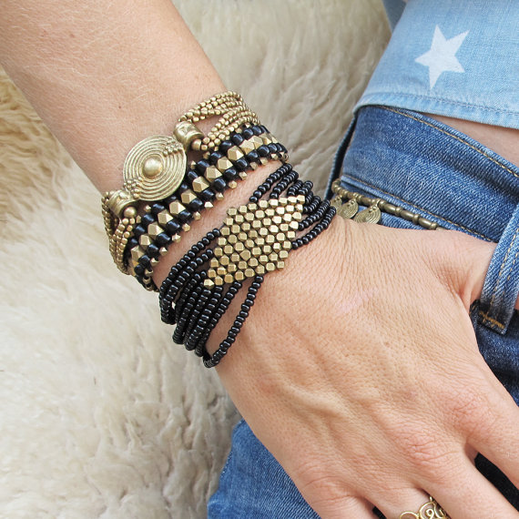 Amazing Boho Bracelets for Summer 2016 3