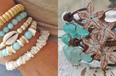 Amazing Boho Bracelets for Summer 2016