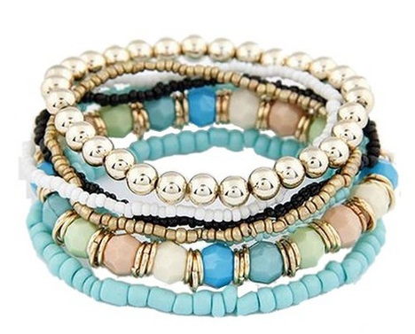 Amazing Boho Bracelets for Summer 2016 9