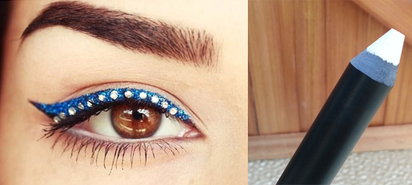 Creative Eyeliner Ideas and Eyeliner Products for Independence Day 2016