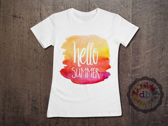 Fun and Creative T-Shirts for Summer 2016 14