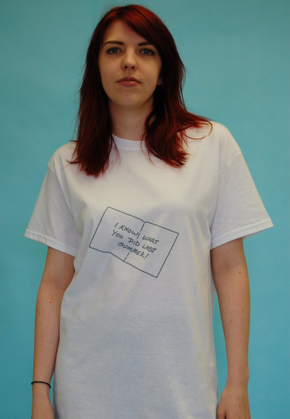 Fun and Creative T-Shirts for Summer 2016 19