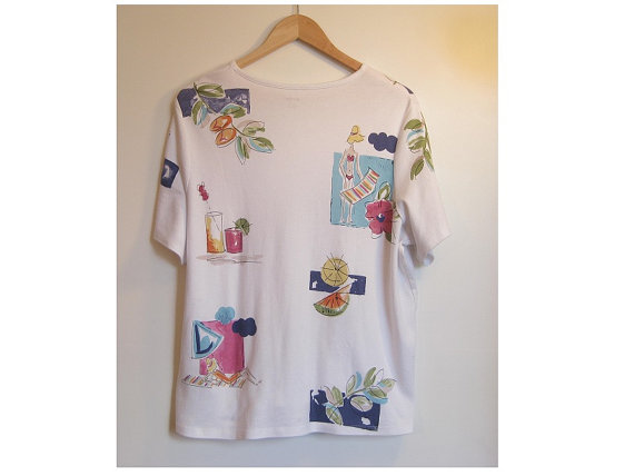 Fun and Creative T-Shirts for Summer 2016 5