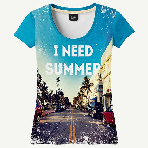 Fun and Creative T-Shirts for Summer 2016 6