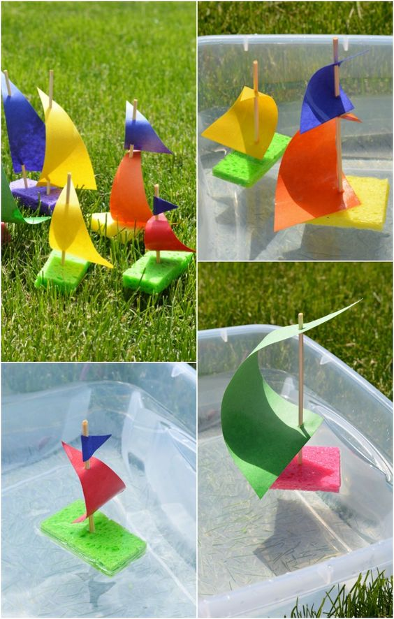 Fun and Exciting Summer Activities For Kids 2016 1