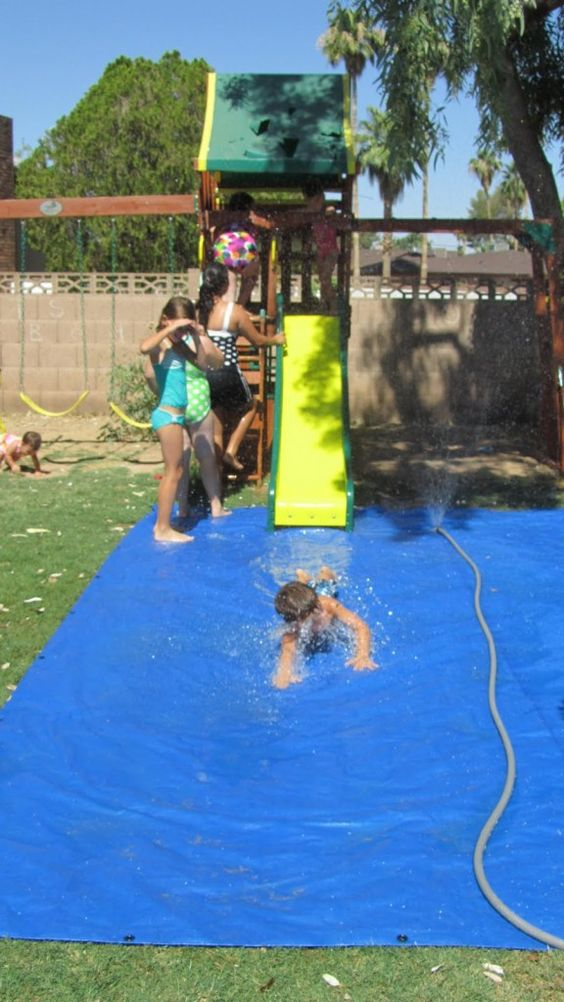 Fun and Exciting Summer Activities For Kids 2016 12