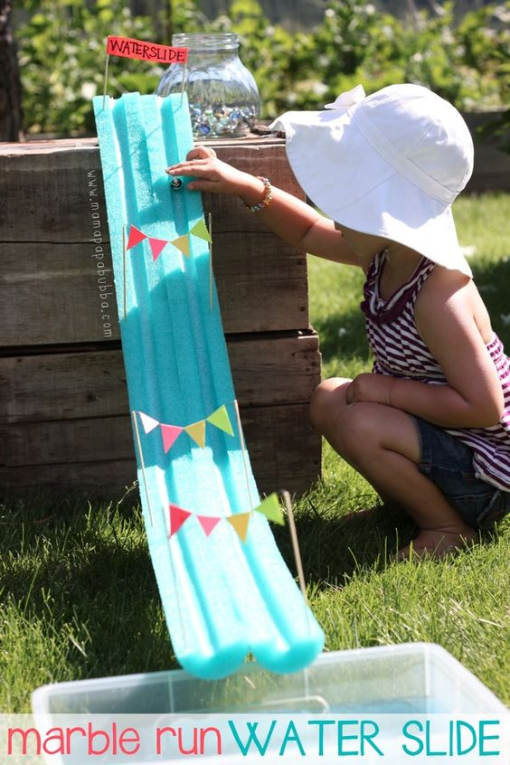 Fun and Exciting Summer Activities For Kids 2016 7