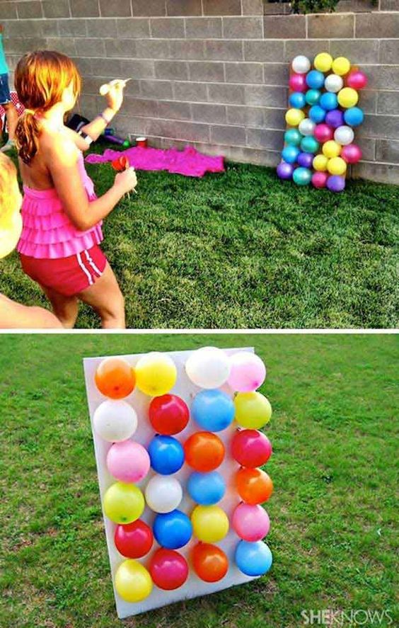 Fun and Exciting Summer Activities For Kids 2016 9