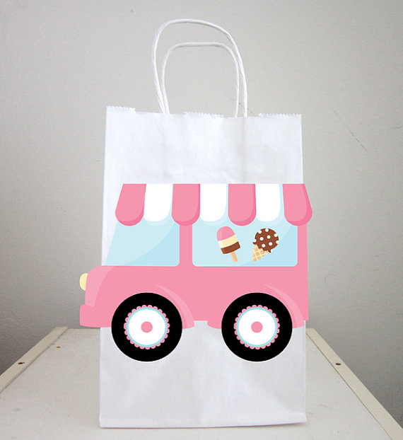 House Decorations and Accessories for Ice Cream Parties this Summer 2016 14