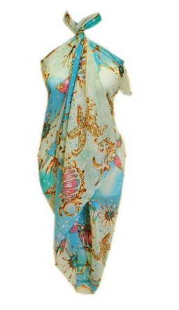 Sarongs for Summer 2016 5